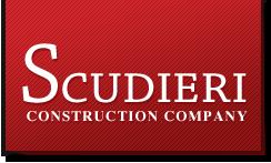 New Jersey Custom Home Builders – Scudieri Construction Logo